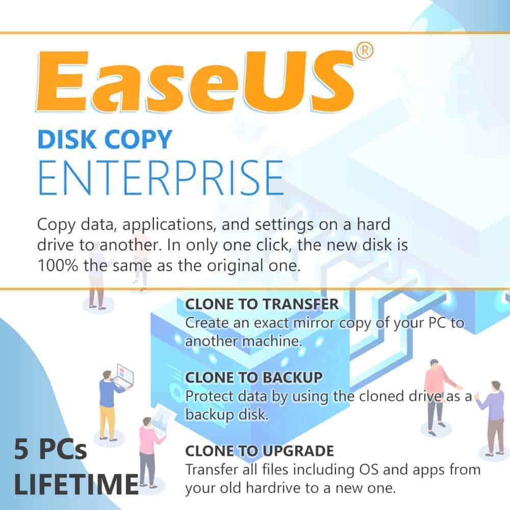 easeus disk copy enterprise 5 pc lifetime product key philippines