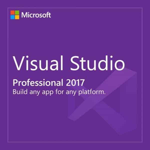 buy microsoft visual studio professional edition 2017 philippines
