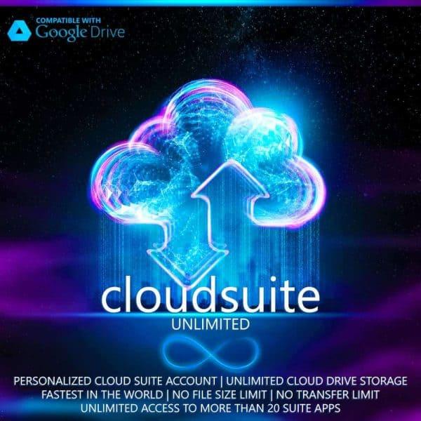 cloudsuite unlimited cloud suite philippines buy unlimited cloud storage lifetime