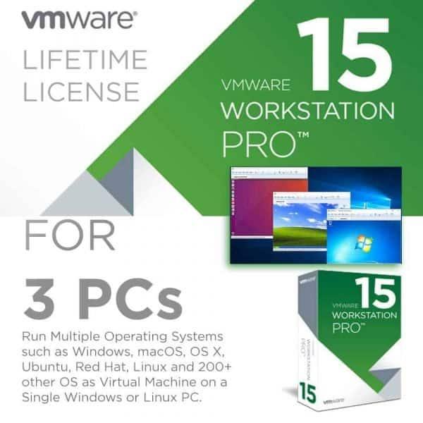 vmware workstation 15 pro philippines