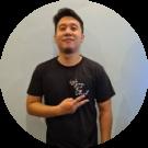 Ricky John Dizon Avatar