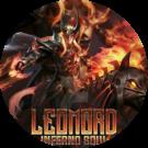 LeoLeomordYt Channel Avatar